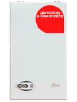 Газовый котел Ferroli DivaBel 24 (24кВт, двухконтурный, турбо)