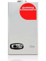 Газовый котел Ferroli DIVATECH D F24 (24кВт, двухконтурный, турбо)