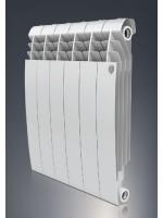 Радиатор отопления биметаллический Royal Thermo BiLiner 500