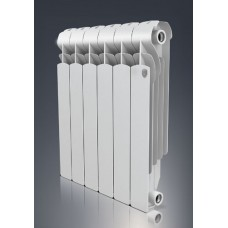 Радиатор отопления алюминиевый Royal Thermo Indigo 500