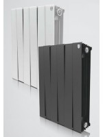 Радиатор отопления биметаллический Royal Thermo Piano Forte 500 Bianco Traffico