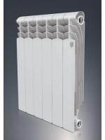 Радиатор отопления биметаллический Royal Thermo Revolution Bimetall 500