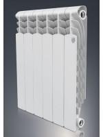 Радиатор отопления алюминиевый Royal Thermo Revolution 500