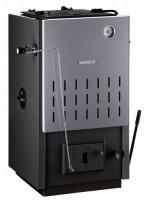 Твердотопливный котел Bosch SOLID 2000 SFU 12 HNS